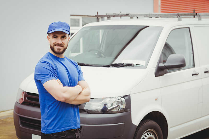 Man And Van Hire in Crawley West Sussex